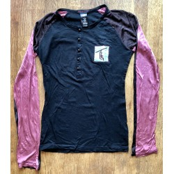 T-shirt Custo manches longues taille 1