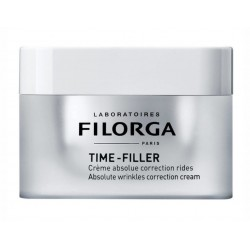 Creme absolue correction rides Time Filler de Filorga 50ml