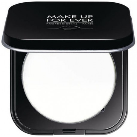 Poudre compacte micro finition MAKE UP FOR EVER n01 Translucide Ultra HD