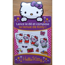 "Jeux Hello Kitty ""La tenue de Kitty"""