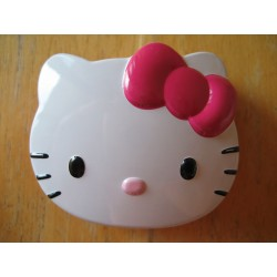 Baume a levres Hello Kitty tête de Kitty