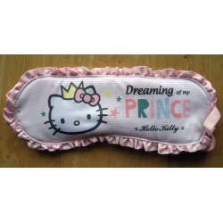 "Masque de nuit Hello Kitty ""Princess"""