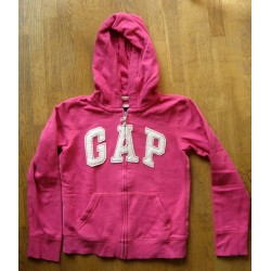 Sweet GAP rose foncé taille S/XS occasion