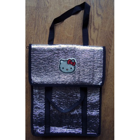 Glaciere Hello Kitty 35x27x15cm