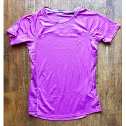 T-shirt Nike rose taille S