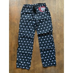 "Pantalon de pyjama Hello Kitty ""India"" taille S"
