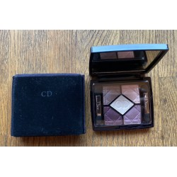 """Palette regard couture 5 couleurs DIOR n970 """"Stylish Move"""""""