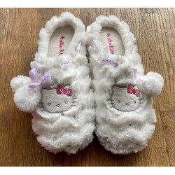 Chaussures Hello Kitty blanche T41