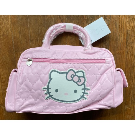 Sac Hello Kitty Victoria Couture rose 30x20x9cm neuf avec étiquette