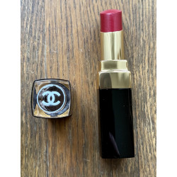 "Rouge à lèvres ""Rouge Coco Flash"" de Chanel n92 Amour"